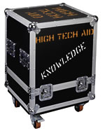 High Tech Aid offers Knowledge about AIDC technologies such as RFID and barcode as well as NFC and Internet of Things
